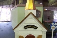 Dogwood Chapel