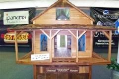 Animal Cracker House