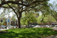 Downtown Ocala Florida