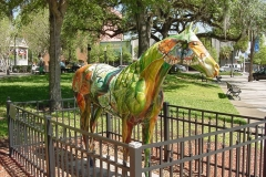 Downtown Ocala Images