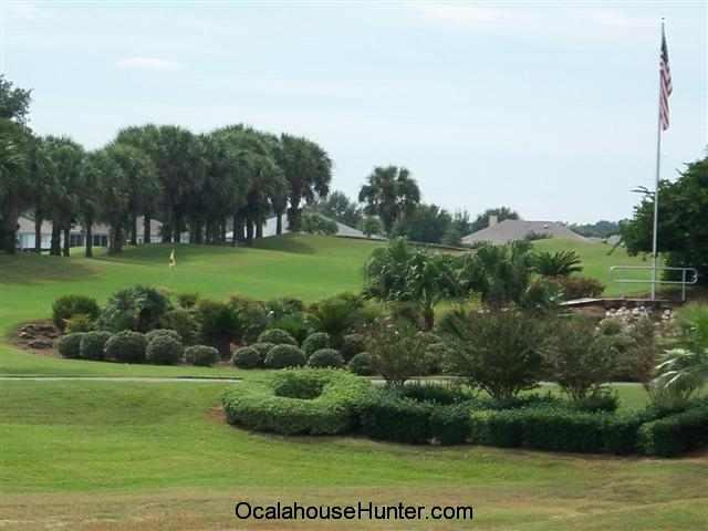 Golf Course Homes For Sale In Ocala Florida