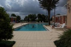 Candler Hills pool