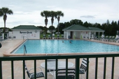 Spruce Creek Preserve pool