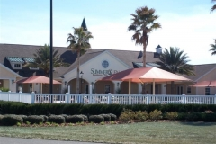 Summerglen clubhouse